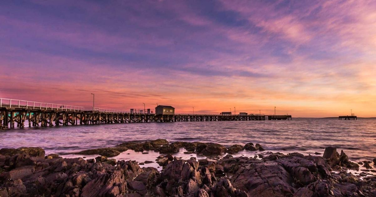 Image of Port Lincoln in South Australia