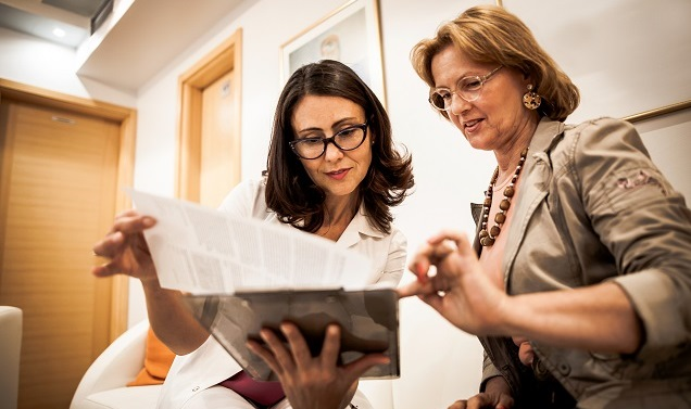 aged care providers looking at advance care planning documents
