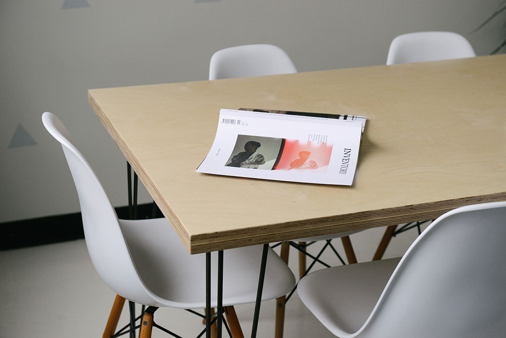 information-book