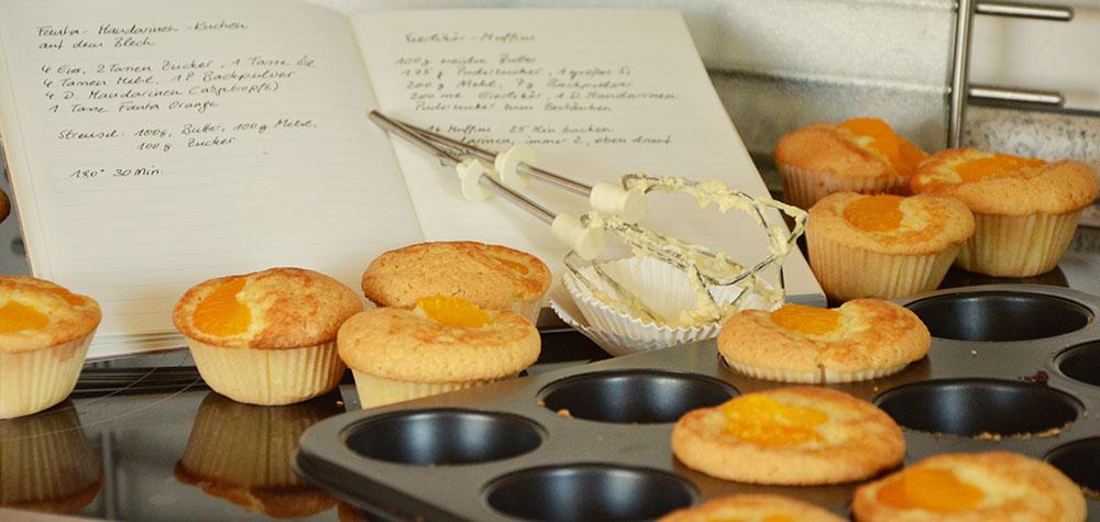 making-muffins