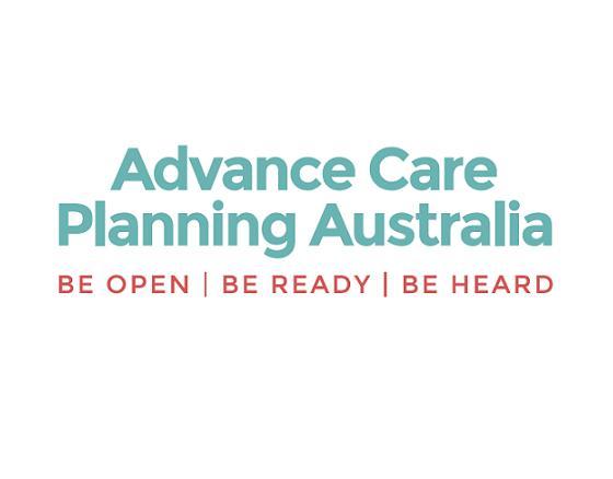 Advance Care Planning Australia logo