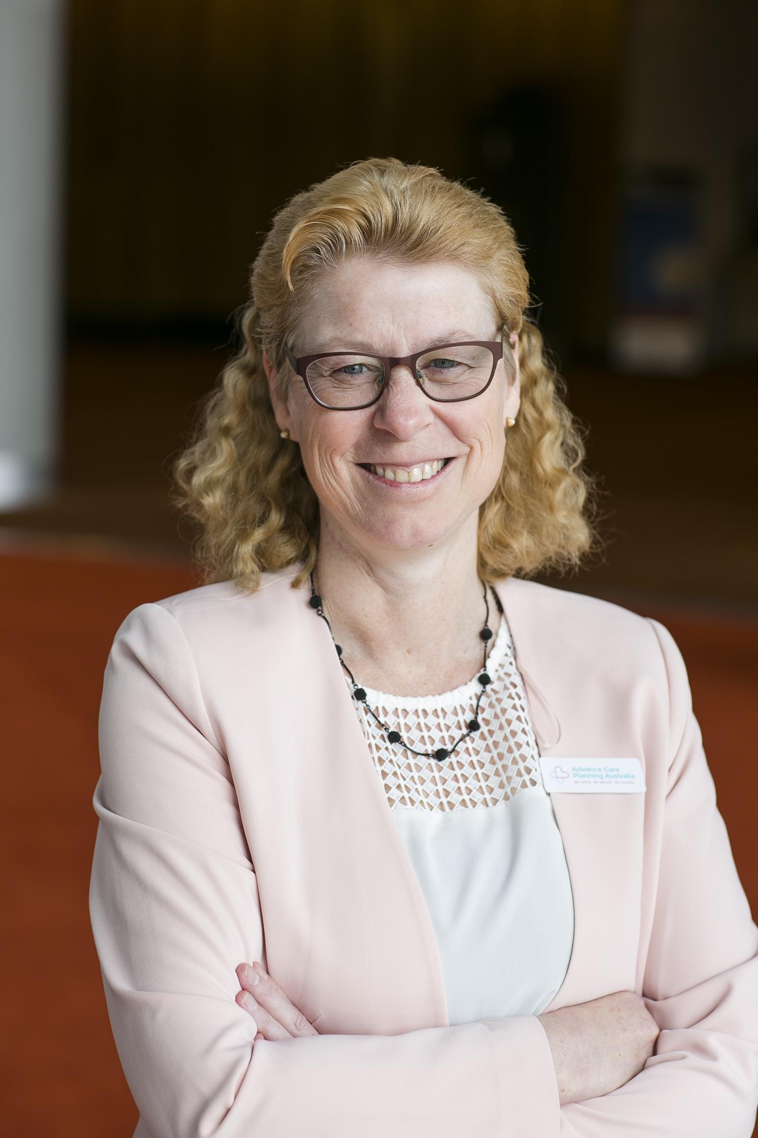 Doctor Karen Detering